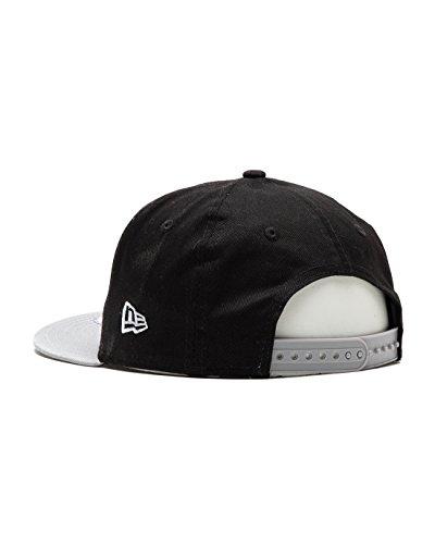 New Era Cap MLB New York Yankees schwarz / grau