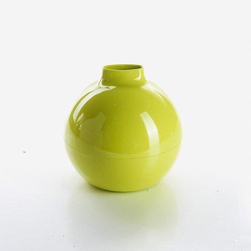 Tissue Box Desktop sog Fach sphärischen Rollenpapier Rohr Gewebe Zeichnung sanitär Karton 17*17 cm, grün (Kunststoff-rohr Zeichnung)