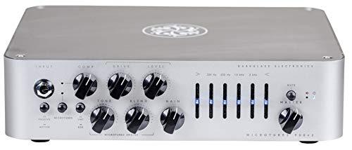 Darkglass Microtubes 900 V2 - Bass Topteil