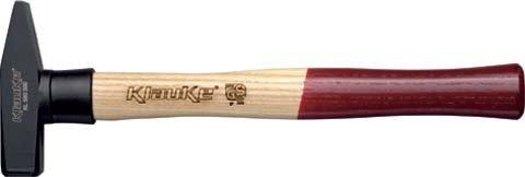 Klauke Schlosserhammer KL580500 500gr, DIN 1041 Hammer/Fäustel 4012078587440