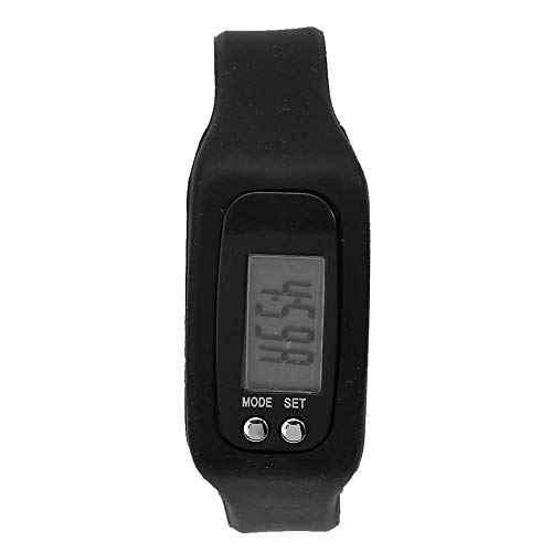 Reloj con Pulsera de rastreador