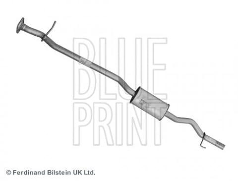 Blue Print ADN16022 Mittelschalldämpfer (mitte)
