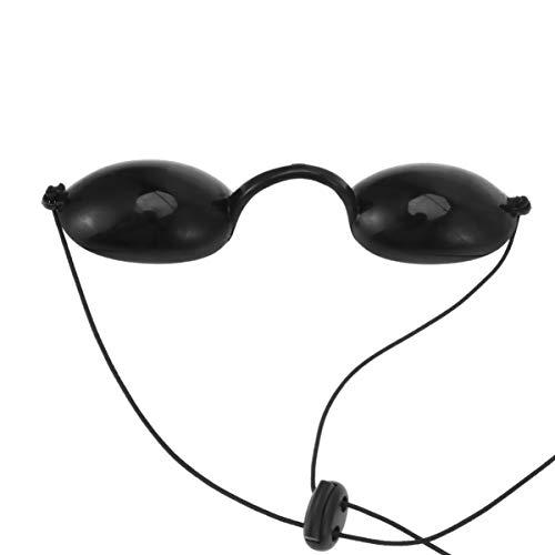 Artibetter Schutzbrille Augenschutz Gerben Brille für Patienten Erwachsene