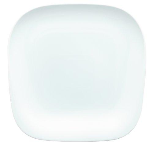 Kahla 153473A90015C Essteller Elixyr, 28 cm, weiß
