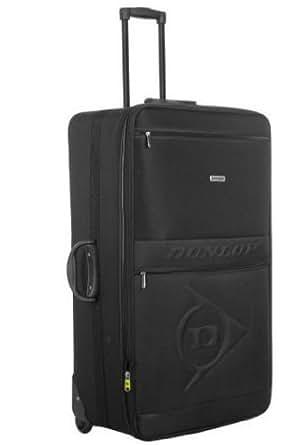 Dunlop - Valise 78L - Noir - H76 X L46 X P24Cm