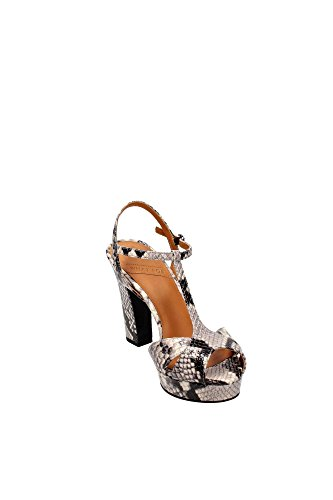 What For , Sandales pour femme - Roccia