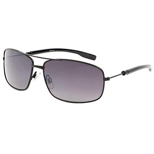 Eye Wear Herren Sonnenbrille Gr. one size, Schwarz - Schwarz