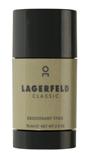 Karl Lagerfeld homme/men, Deodorant, Stick, 75 ml