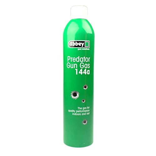 ABBEY Predator Gun Gas 144a 700ml (Gun Gas)