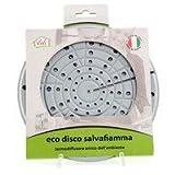 3C Casa Small Spargifiamma, Grigio