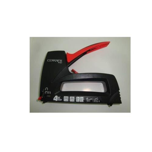 CLAVEX Siesa Grapadora 3705 Profesional 4 En 1