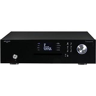 Advance Acoustics X-Stream 9 Netzwerkspieler