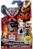 Power Rangers Super Megaforce Legendary Ranger Key Pack Roleplay Toy [Mystic Force] by Power Rangers