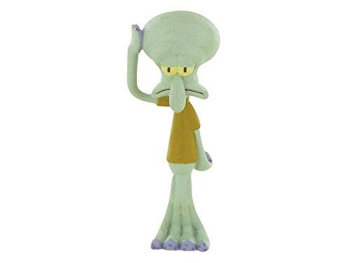 Bob Esponja - Figura Calamandro (Comansi 99094)