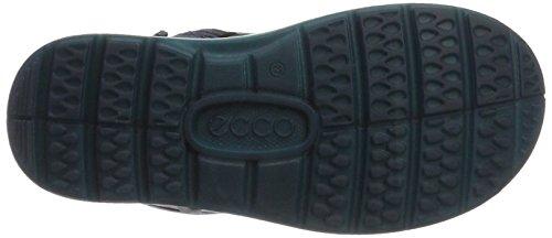 ECCO - Ecco Cool Kids, Scarpe da ginnastica Bambino Blu (Denim Blue/marine)