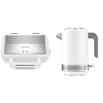 Breville VST074 High Gloss Sandwich Toaster