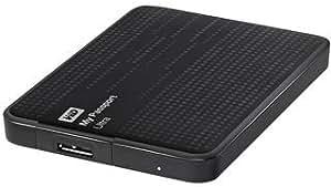 WDBZFP0010BBK-EESN Western Digital-My Passport Ultra 1 To USB 3.0 Noir