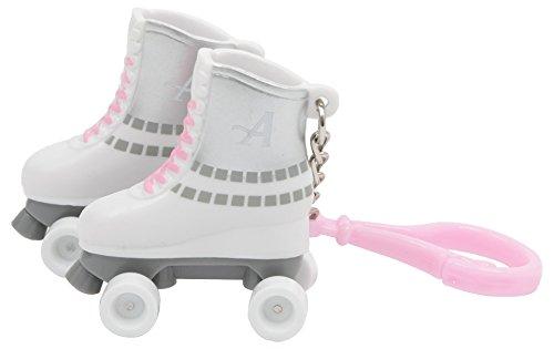 Soy Luna - Llaveros mini roller skate de Ambar (Giochi Preziosi YLU59000)