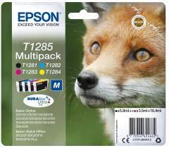 Epson C13T12854022 Inchiostro, Multicolore