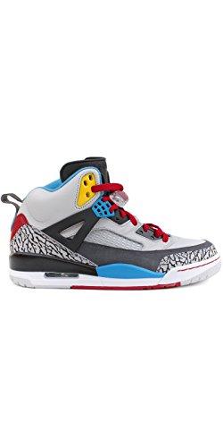 Jordan Nike Air Spizike 'Bordeaux Obama'