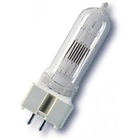 Osram 64744 T/19 1000W 230V GX9.5