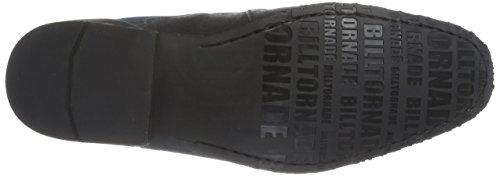 Primi Stivali Da Uomo Nero Billtornade - Noir (martello Chiaro Nero)