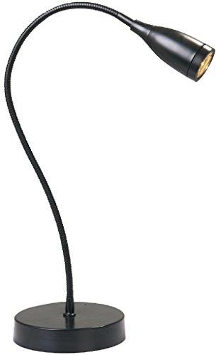 Powermaster S6820LED-Schreibtisch-Lampe, Schwarz -