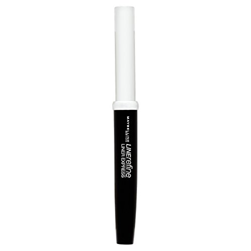 Maybelline New York - Liner Liquide Pointe Fine - Liner Express - Noir intense