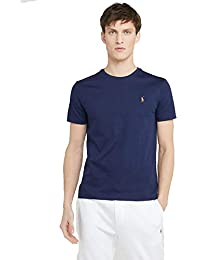 1a59544ecaa Ralph Lauren T-Shirt Interlook Custom Fit