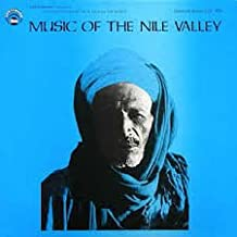Music of the Nile Valley [CASSETTE]