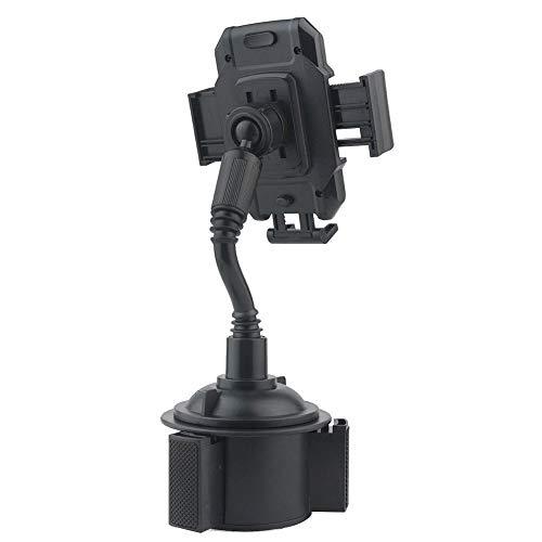 Cup Craft Kit (Autohalterung, Universal Einstellbare Autohalterung Getränkehalterung Ständer Handyhalterung Kit Wasser Cup Sitz Telefonhalterung)
