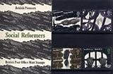 1976British Pioneers reformadores sociales presentación paquete No: 79