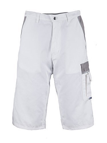 tmgr-short-de-travail-de-peintre-resistant-short-cargo-homme-blanc-w42-eu58
