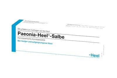 Paeonia Heel Salbe (50 G) (Heel Salbe)