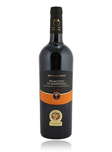 Selezione 3 Vini Rossi (Primitivo,Cannonau,Nebbiolo)