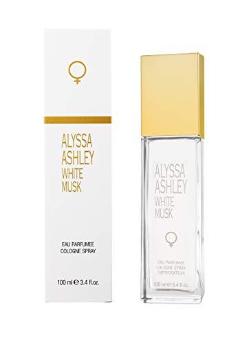 Alyssa Ashley Alyssa ashley white musk femme woman eau de cologne 100 ml