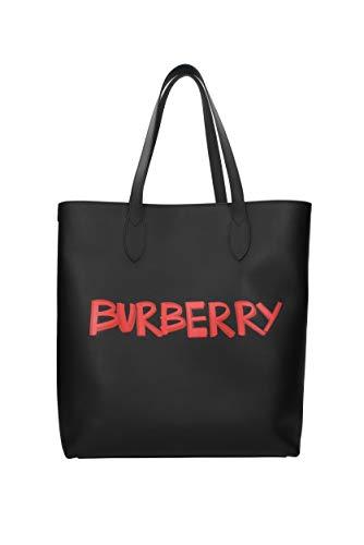 BURBERRY Schultertaschen Damen - Leder (4074300) -