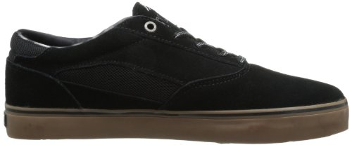 Emerica THE PROVOST 6102000083 Herren Sneaker Black/Gum