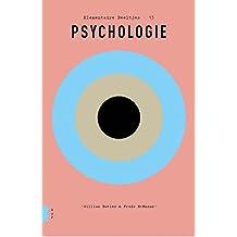 Psychologie (Elementaire deeltjes)