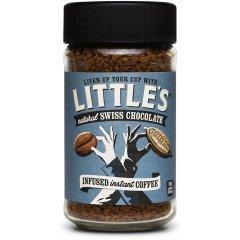 Littles Instant Kaffee Swiss Chocolate 50 g (Natürliche Instant-kaffee)