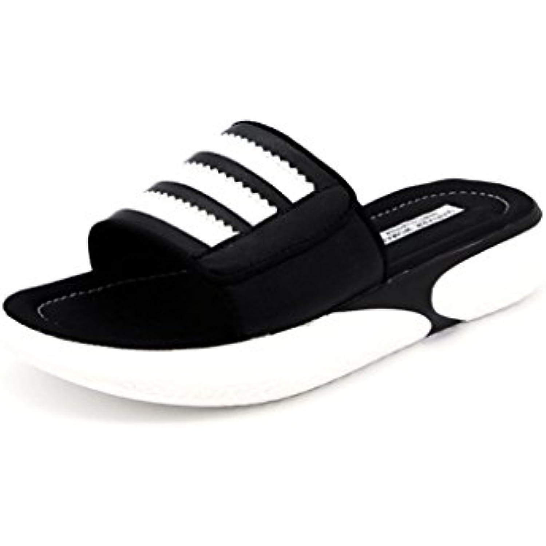 Chaussons Pantoufles de Porter Sport Femme d'été Porter de des Chaussures de Mode  s (Taille : 7.0) - B07F2PQVNP - 33d2bc