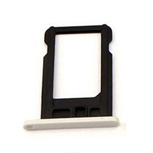 SIM Karten Behälter Halter Schlitz Ersatz Adapter für iPhone 5C Ersatz Werkzeuge