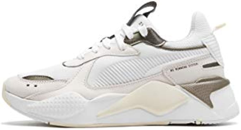 Puma Puma Puma RS-X Trophy bianca Bronce 369451 02 scarpe da ginnastica per Uomo | Prima classe nella sua classe  61ef88