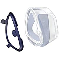OxyStore - Cuscinetto per Mirage SoftGel - ResMed - LW (large wide)