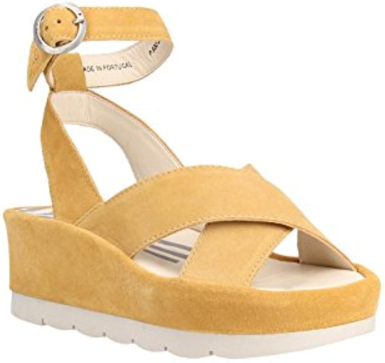 Fly London Bite Wedge Sandals  En línea Obtenga la mejor oferta barata de descuento más grande