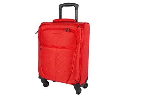 Salvador Bachiller - Maleta Columbia4 Air6454 Rojo 50cms