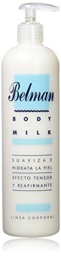 Belman Crema Corporale - 500 ml
