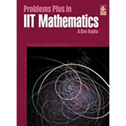Problems Plus in IIT Mathematics