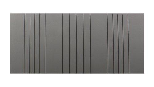 Betten ABC OrthoMatra KSP-500 - Das Original - Orthopädische Kaltschaummatratze - 7 Zonen, Raumgewicht RG 30, Höhe 16 cm, Bezug waschbar bis 60 Grad Celcius, Gröߟe 140 x 200 cm, Härtegrad H3 -