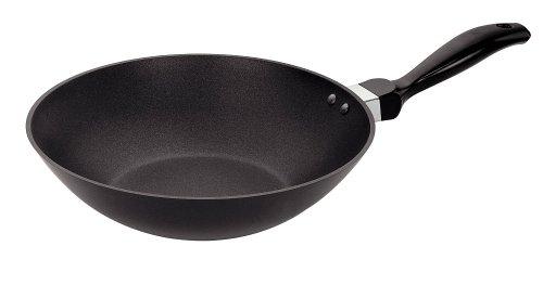 Flat-bottom Non-stick Fry Pan (Futura Non-Stick Flat Bottom Deep-Fry Pan 2L, (26cm))